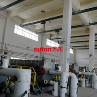 Filter Press Dedicated for Steel Waste Water